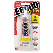 E6000 lim med industristyrka, 56ml tub