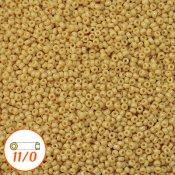 /493 10/g Rocaille Miyuki 11//0/Opaque Pear 11/